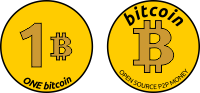 Coin 1 Bitcoin gold for games