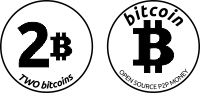 Coin 2 Bitcoins for Monopoly