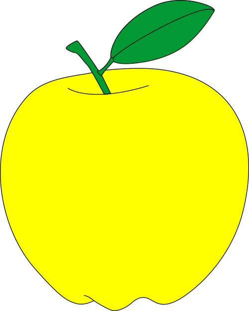This is an image of Printable Apples in teacher