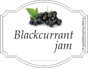 Free Images Of Blackcurrant